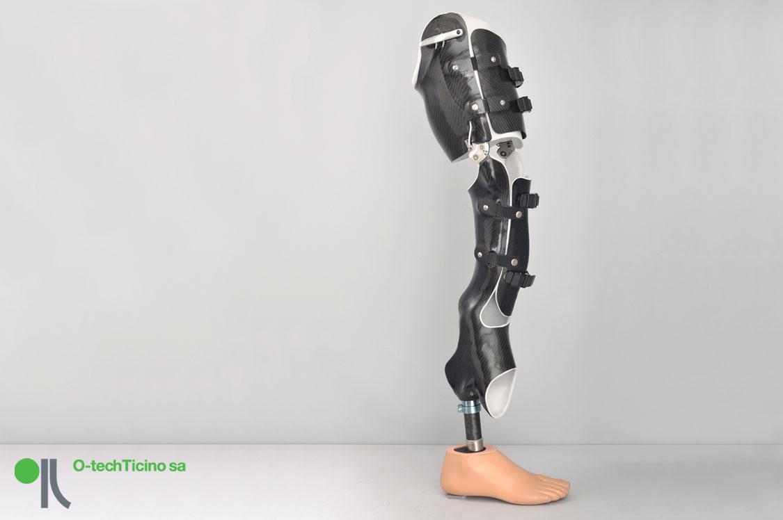 Orto-protesi
