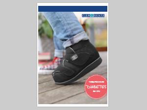 scarpe DIABETE fior&gentz