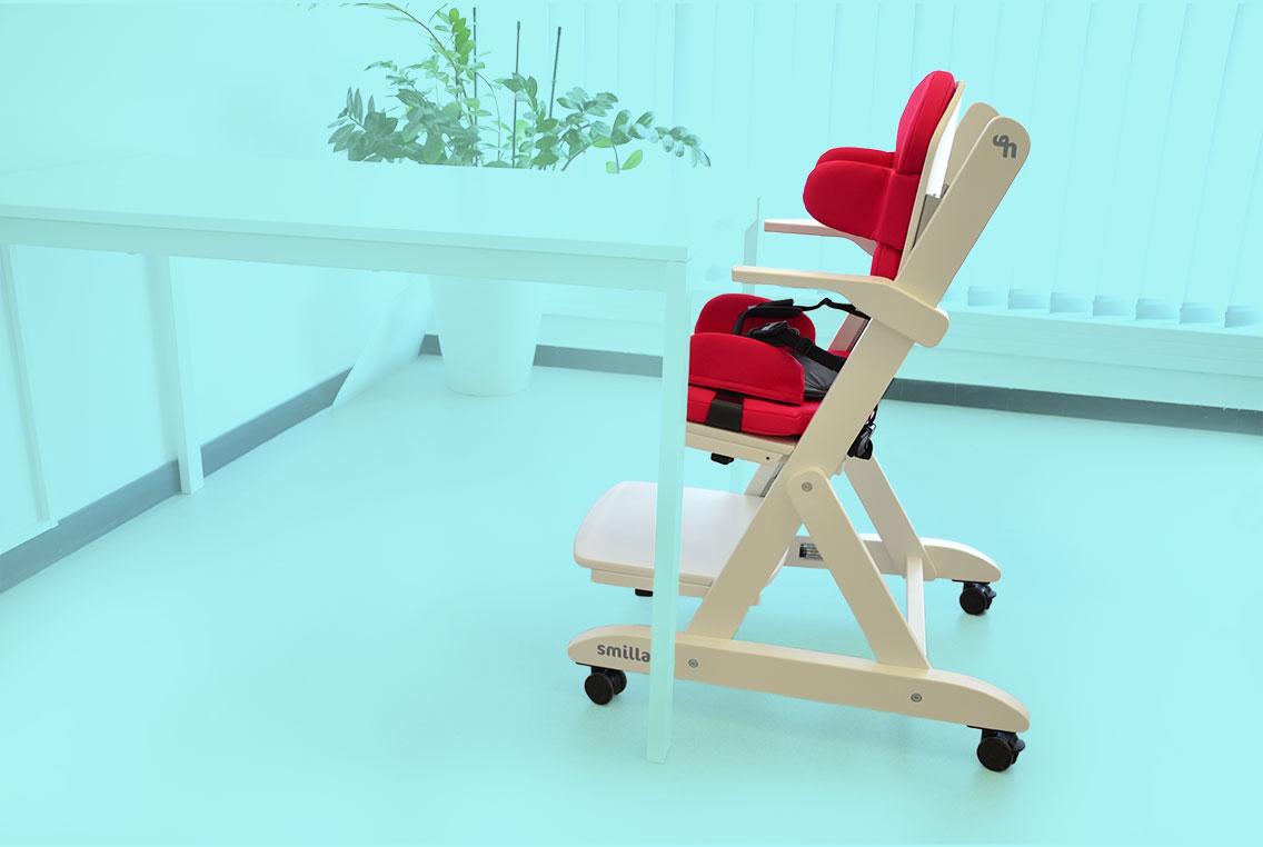 ortesi per la seduta, sedia a rotelle, deambulazione, statica